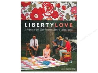 Liberty Love Book