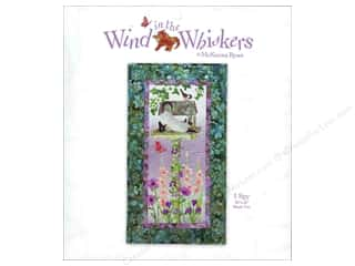 Wind In The Whiskers I Spy Pattern