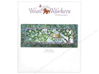 Pets Books & Patterns: Pine Needles Wind In The Whiskers Tiny Tim Pattern by McKenna Ryan