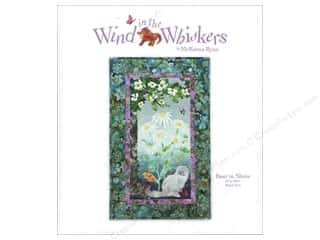 Pets Books & Patterns: Pine Needles Wind In The Whiskers Best In Show Pattern