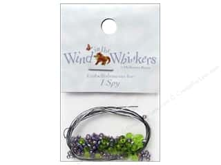 Pine Needles Embellishment Kit Wind In The Whiskers #2