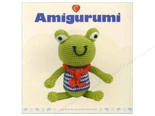 Guild of Master Craftsman Publications Ltd. New: Guild of Master Craftsman Amigurumi Book by Lan-Anj Bui & Josephine Wan
