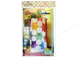 Clearance Abbey Lane Quilts: Lilac Lane Chasing Rainbows Quilt Pattern