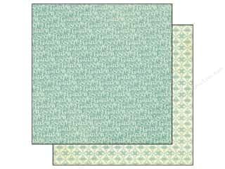 Graphic 45 Paper 12 x 12 in. Secret Garden April Showers (25 piece)