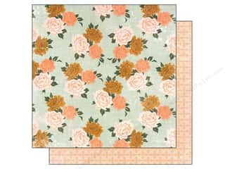 Authentique Paper 12 x 12 in. Grace Delicate (25 piece)