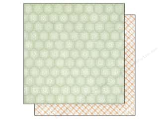 Flowers inches: Authentique 12 x 12 in. Paper Grace Collection Humble (25 pieces)