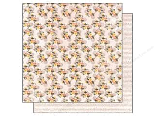 Authentique Paper 12 x 12 in. Grace Sweetness (25 piece)