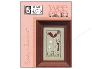 Wee One Bird Winter Pattern