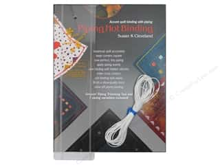 Piping Hot Binding Tool &amp; Book