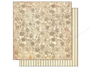 Authentique 12 x 12 in. Paper Cherish Three (25 piece)