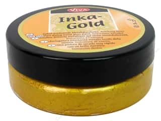 Viva Decor Inka Gold 2.2oz Yellow Gold