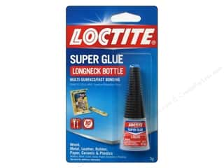Loctite Paper Glue: Loctite Super Glue 5gm Longneck Bottle