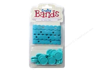 Epiphany Crafts Epiphany Accessories: Epiphany Accessories Crafty Bands Refill Ice
