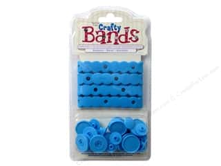 Epiphany Crafts Epiphany Accessories: Epiphany Accessories Crafty Bands Refill Blueberry