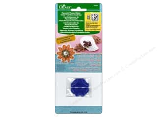 Weekly Specials Clover Kanzashi Flower Maker: Clover Kanzashi Flower Maker Daisy Petal Extra Small