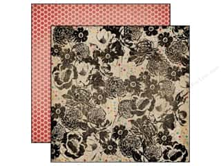 Echo Park 12 x 12 in. Paper Birthday Floral (15 piece)
