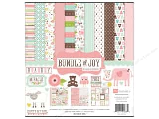 Echo Park Collection Kit Bundle of Joy Girl