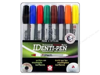 Sakura IDenti-Pen Dual Point Pen Set 8 pc