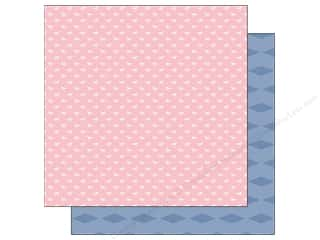 American Crafts 12 x 12 in. Paper Novelty (25 piece)