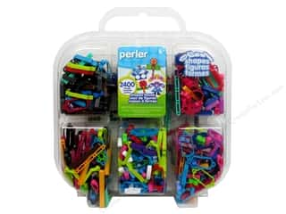 Perler Shapes Activity Kit House