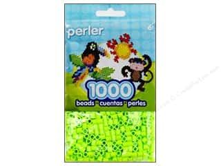 Funfusion Kid Crafts: Perler Beads 1000 pc Prickly Pear