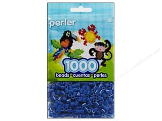 Perler: Perler Bead 1000 pc. Dark Blue