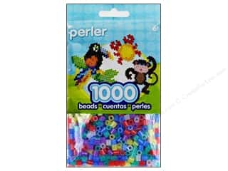 Perler $1 - $3: Perler Bead 1000 pc. Glitter Mix