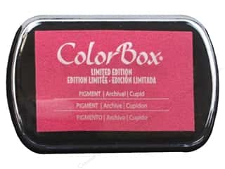 ColorBox Pigment Ink Pad Full Size Limited Edition Cupid