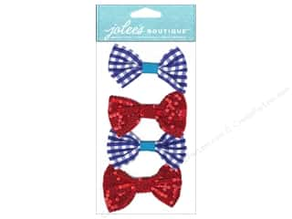 Sequins $2 - $3: Jolee's Boutique Stickers Dressups Bow Ties