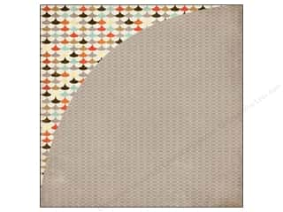 BasicGrey Paper 12x12 Hipster Neato (25 piece)