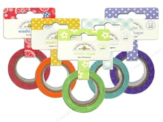 Doodlebug Washi Tapes