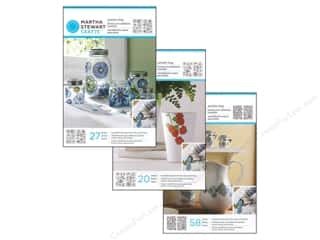 Martha Stewart Glass Paintable by Plaid