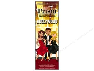 Prism Floss Pack Mini Six Strand Hollywood 6pc