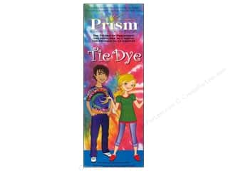 Floss Kid Crafts: Prism Floss Pack Mini Six Strand Tie Dye 6pc