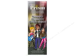 Floss Kid Crafts: Prism Craft Thread Pack Mini Rock Star! 6pc