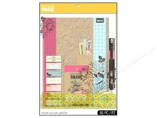 K & Company inches: K & Company SMASH Folio Gift Pack Pink