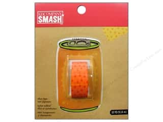 K & Company SMASH Tape Dispenser Soda