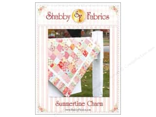 Summertime Charm Pattern