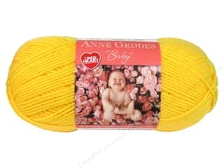 Clearance Red Heart Baby Clouds Yarn: Red Heart Anne Geddes Baby Yarn #0226 Bumble 3.5 oz.