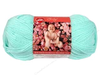 Clearance C&C TLC Essentials Yarn: Red Heart Anne Geddes Baby Yarn Robin 3.5 oz.