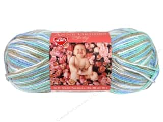 Baby Clearance: Red Heart Anne Geddes Baby Yarn #0930 Sailboat 3 oz.
