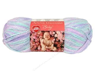 Baby Yarn & Needlework: Red Heart Anne Geddes Baby Yarn #0936 Rocking Horse 3 oz.