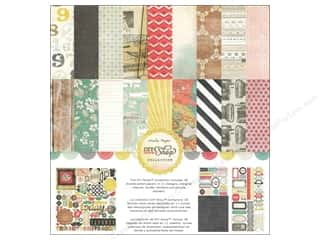 Crate Paper Collection Pack 12 x 12 in. DIY Shop