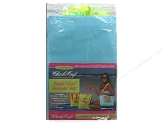 Charles Craft Tote/Bag Bright Idea 14ct Polar Ice