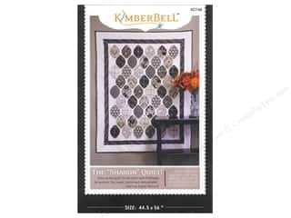 Kimberell Designs $12 - $14: Kimberbell Designs The Sharon Quilt Pattern