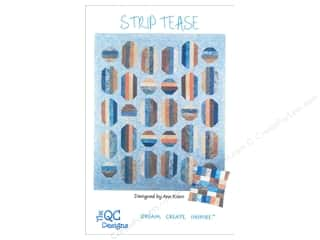 Strip Tease Pattern