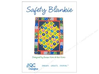 Safety Blankie Pattern