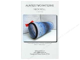 Quiltsillustrated.com Jelly Roll Patterns: Aunties Two Neck Roll Pattern