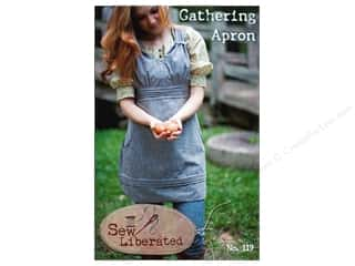The Gathering Apron Pattern