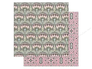 Anna Griffin 12 x 12 in. Cardstock Eleanor Flower (25 piece)
